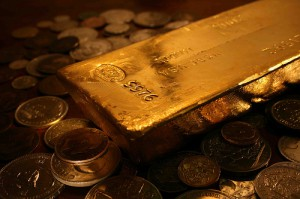 Why Gold is a Good Investment for Inflationary Times