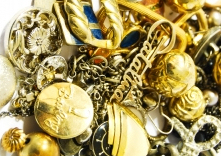 Selling Your Scrap Gold