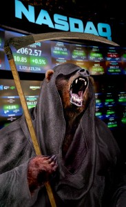 The World Is in the Grip of a Bear Market–Have You Noticed?