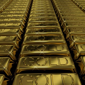 The Case of the Disappearing Gold