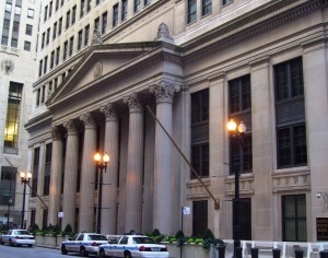 Federal Reserve Bank Chicago