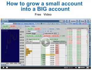 How to Grow a Small Account into a Big Account