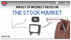 Interest and Stock Market