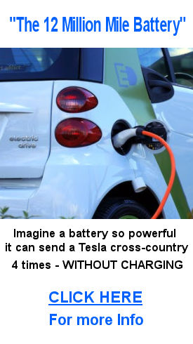 12 million Mile Battery