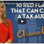 10 Red flags for IRS