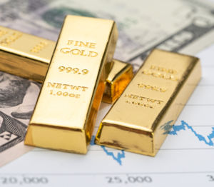 Gold Bars the Ultimate Safe-Haven Investment